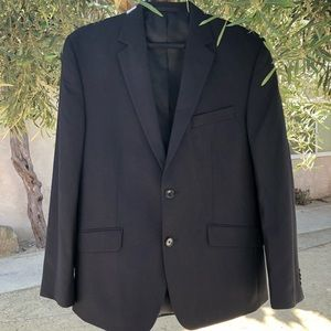 NW Brown Kenneth Cole Suit Jacket, 40S
